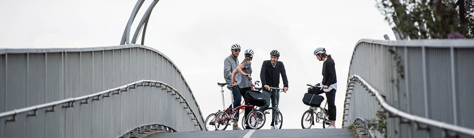 Brompton Bicycle, folding bike, Amazing Journeys, Brompton folding bike