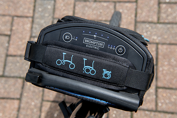 lightweight folding electric bike, electric folding bike