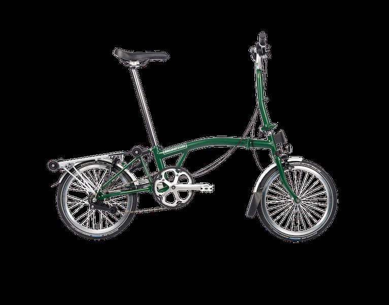Interactive Bike Block