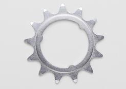 fold bicycle gears